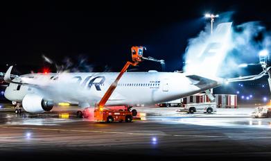 OH-LWO - Finnair Airbus A350-900