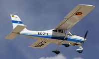 EC-ZTL - Private Tecnam P92 Echo S aircraft