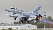 4071 - Poland - Air Force Lockheed Martin F-16C Fighting Falcon aircraft