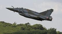 649 - France - Air Force Dassault Mirage 2000D aircraft