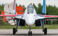 "Russia - Air Force ""Russian Knights"" RF-81704 image"