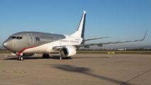 PH-GOV - Netherlands - Government Boeing 737-700 BBJ aircraft