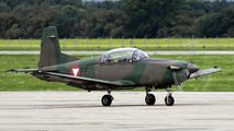 3H-FF - Austria - Air Force Pilatus PC-7 I & II aircraft