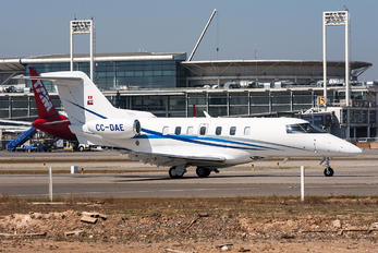 CC-DAE - Private Pilatus PC-24