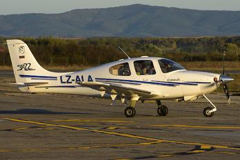 LZ-ALA - Private Cirrus SR22