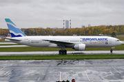 EuroAtlantic B772 visited St. Petersburg title=