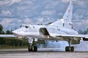48 - Russia - Air Force Tupolev Tu-22M3 aircraft