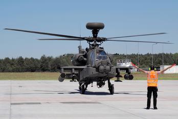 09-07066 - USA - Army Boeing AH-64D Apache