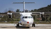 SX-FIV - Sky Express ATR 72 (all models) aircraft
