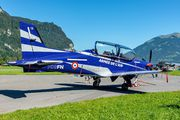 709FN - France - Air Force Pilatus PC-21 aircraft