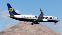 EI-GJT - Ryanair Boeing 737-8AS aircraft