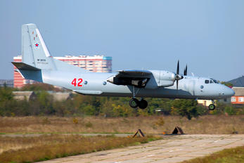 42 - Russia - Air Force Antonov An-26 (all models)