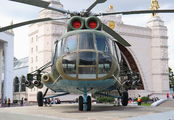 70 - Russia - Air Force Mil Mi-8T aircraft