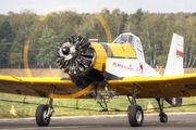 SP-ZZB - ZUA Mielec PZL M-18B Dromader aircraft