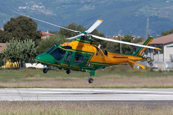 MM81707 - Italy - Guardia di Finanza Agusta / Agusta-Bell A 109A Mk.II Hirundo