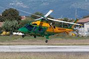 MM81707 - Italy - Guardia di Finanza Agusta / Agusta-Bell A 109A Mk.II Hirundo aircraft