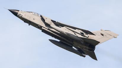 MM7030 - Italy - Air Force Panavia Tornado - ECR