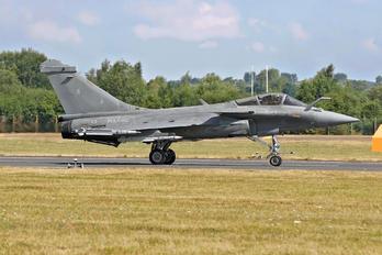 6 - France - Air Force Dassault Rafale M