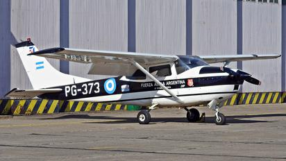 PG-373 - Argentina - Air Force Cessna 182 Skylane (all models except RG)