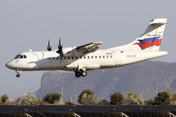 SX-EIT - Sky Express ATR 42 (all models)