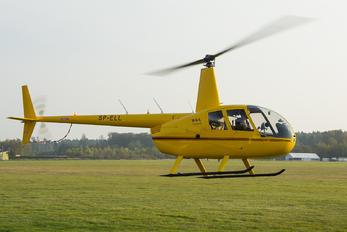 SP-ELL - Private Robinson R-44 RAVEN II