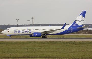 EW-456PA - Belavia Boeing 737-800
