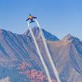 OE-FAS - Red Bull Dassault - Dornier Alpha Jet A aircraft