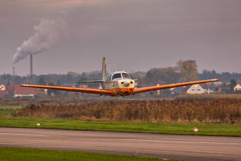 D-EKBW - Private Mooney M20F