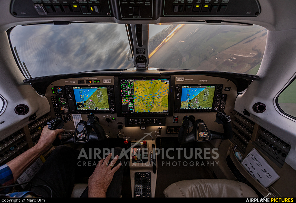 Private N15FK aircraft at In Flight - Germany