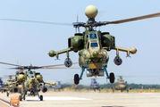 15 - Russia - Air Force Mil Mi-28 aircraft