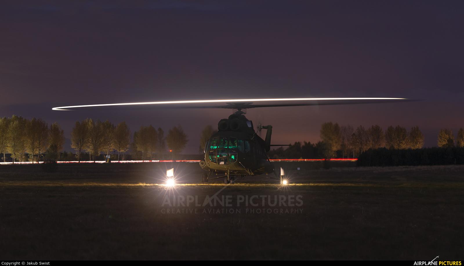Poland - Air Force 649 aircraft at Nowy Targ Airport