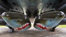 3407 - Poland - Air Force Sukhoi Su-22M-4 aircraft