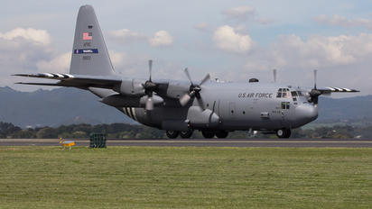 89-9103 - USA - Air Force Lockheed C-130H Hercules