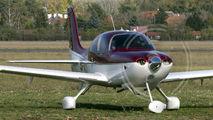 SP-ATO - Private Cirrus SR20 aircraft