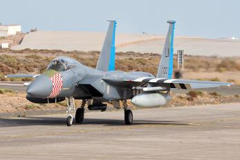 AF84010 - USA - Air Force McDonnell Douglas F-15C Eagle