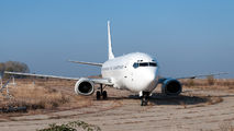 SX-DRA - Unknown Boeing 737-4Q8 aircraft