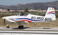 EC-XKO - Private Vans RV-9A aircraft
