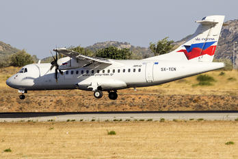 SX-TEN - Sky Express ATR 42 (all models)
