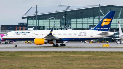 TF-ISS - Icelandair Boeing 757-200WL
