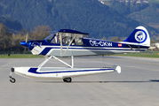 OE-CKW - The Flying Bulls Aviat A-1 Husky aircraft