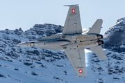 Switzerland - Air Force J-5006 image