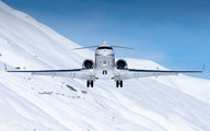 M-AGMA - Private Bombardier BD-700 Global Express aircraft