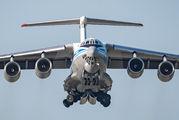 RF-78654 - Russia - Air Force Ilyushin Il-76 (all models) aircraft