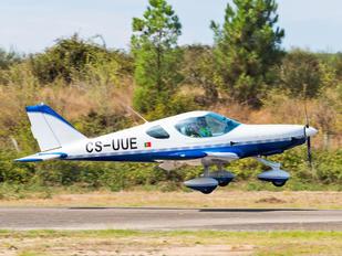CS-UUE - Private Roko Aero NG 4 UL