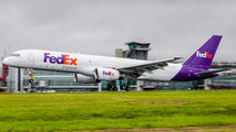 N978FD - FedEx Federal Express Boeing 757-200F aircraft