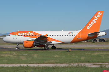 OE-LKM - easyJet Europe Airbus A319