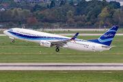 SP-LWE - Newgen Airways Boeing 737-800 aircraft