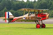 F-AZCY - Amicale Jean Salis Royal Aircraft Factory S.E.5A aircraft