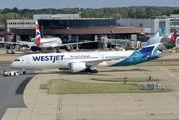 C-GUDH - WestJet Airlines Boeing 787-9 Dreamliner aircraft