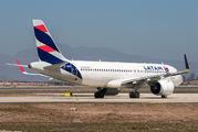CC-BHC - LATAM Chile Airbus A320 NEO aircraft